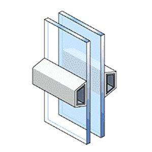 szpros okienny - naklejany